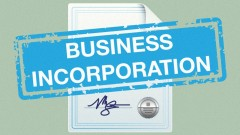 Startup Buddy business Incorporation